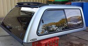 HOLDEN RODEO RC COLORADO ISUZU DMAX GREATWALL V200 V240 CANOPY Yagoona Bankstown Area Preview