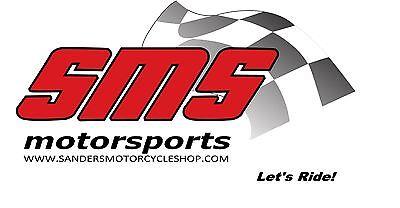 Sanders Motorcycle Shop