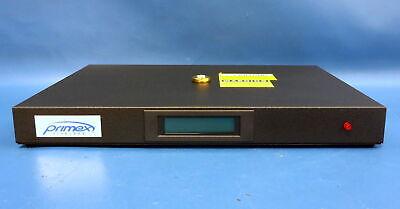 NOB Primex FC-72 Transmitter Wireless Telemetry Clock