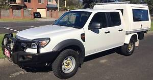 2010 RANGER 4X4 on NO FUSS FINANCE for ABN holders $199pw Melbourne CBD Melbourne City Preview
