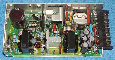 Lambda Lst-39-133 Switching Power Supply Multi Output 5v 12v Warranty