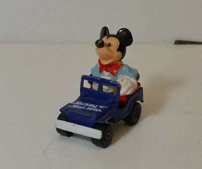 Matchbox - Disney Series - Nr. 5 (Mickey Mouse Jeep) (5)
