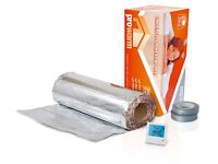 Pro Warm underfloor heating mat