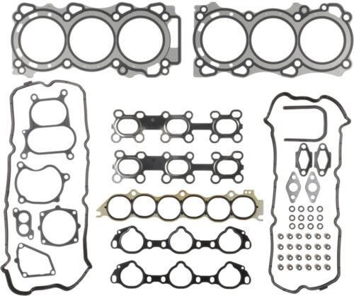 Engine Cylinder Head Gasket Set Mahle Hs54425 Fits 02 08 Nissan