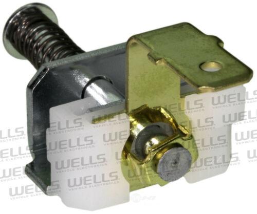 Parking Brake Switch WVE BY NTK 1S12567