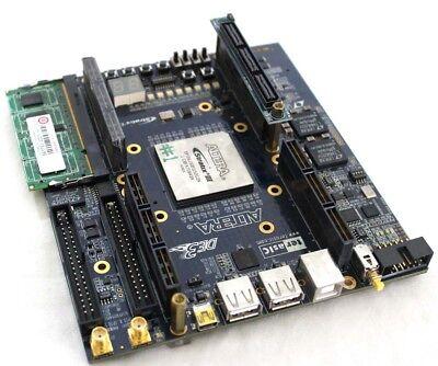 Altera De3 Development System Wf10070013-0076 Stratix Ter Aslc Ep3sl150f1152c2n