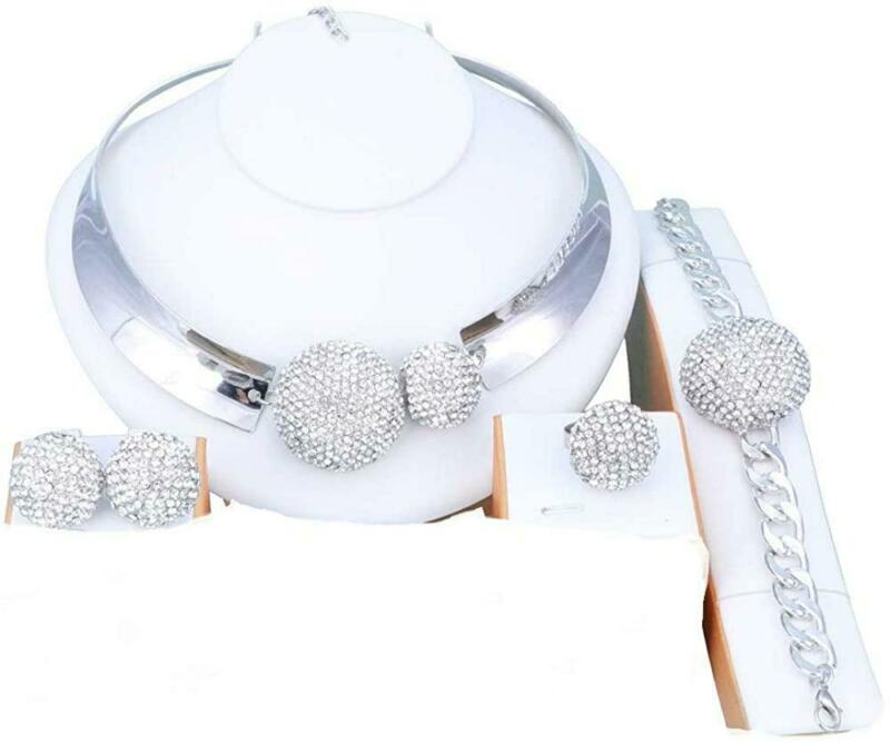 Jewelry Sets for Women- Wedding Jewelry Sets for Brides -18k