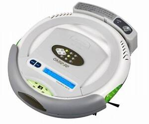 CleanMate QQ-2 L Robotic Vacuum Cleaner Ryde Ryde Area Preview
