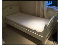 Childrens Belle Maison single bed.
