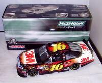 Greg Biffle #16 & #60 NASCAR 1/24 Scale Diecast