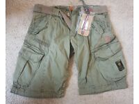 Geographical Norway Cargo Shorts