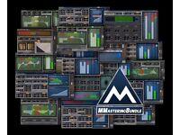 Meldaproductions audio mmastering and mcreative software bundels