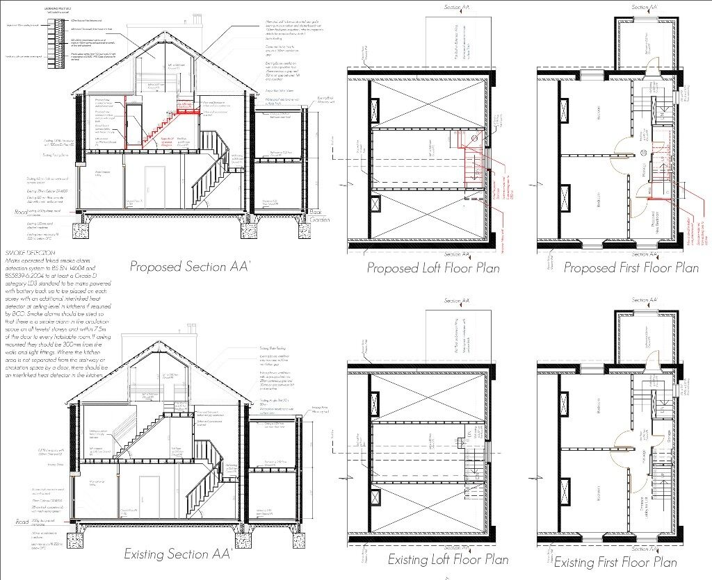plans drawn at affordable rate all types of design planning