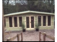 Bewdley Sheds and Summerhouses -Bespoke Garden Buildings - We Deliver and Install all over the UK