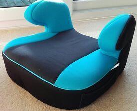 Car Booster Seat - good condition