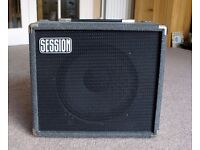 SESSIONETTE ROCKETTE 30 GUITAR AMP/COMBO. IMMACULATE!