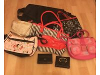 Women bags and purses