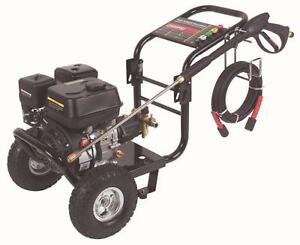 Pressure Washer Sale! 2800 psi 6.5hp - Brand new