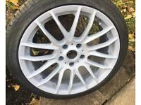 Alloy wheels 18 inch 5x120