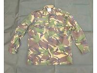 Super Grade - Dutch Army DPM Combat Shirt