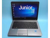 HP i7 Rapid 12GB Ram 256 SSD High End HD Laptop, Win 10,Boxed Gaming, office,Excellent Condition