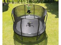 JumpKing Trampoline Jump Pod 10ft x 15ft