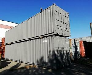 40ft Premium Shipping Container