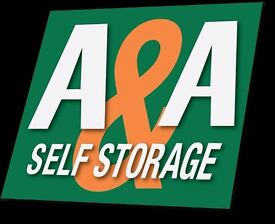 Assistant Store Manager Self Storage Kentish town