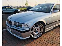 94 (M) BMW M3 3.0 - 12mth MOT, Great price