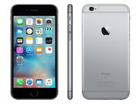 Brand new unused in box Unlocked Apple iPhone 6s 64GB Space Grey