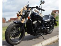 2010 HONDA SHADOW SPIRIT VT 750 C2-BA | 600 | HPI | WINTER SALE | FREE DELIVERY