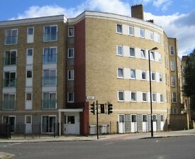 Bright 3 bed flat in a newly built development