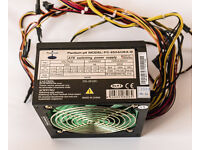 PowerCool 850W Power Supply 80+
