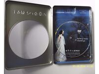 LIGHTING WINTER WEDDINGS, PHOTOGRAPHY TRAINING DVD - DAMIEN LOVEGROVE - MINT CONDITION - £25