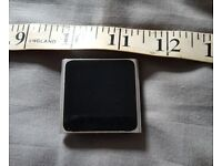 Apple iPod nano 6th Generation Silver (8GB) + Apple USB Cable