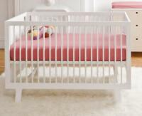 OEuf Sparrow crib and mattress...$550