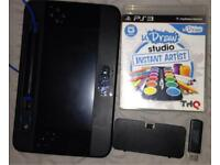 PS3 u draw studio instant artist