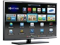 32 inch Samsung Smart (LED) TV