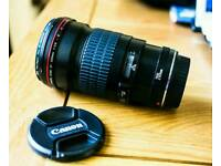 Canon EF 200mm f2.8 Mark II Prime USM L Series Pro Lens