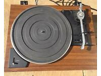 Trio KP-1022 Turntable