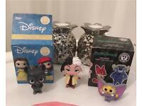 Funko mystery minis , Disney