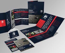 Free Brochure Flyer Design
