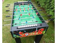 Large Football Table/Soccer