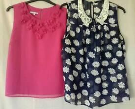 Ladies Clothing Bundle Size 18. 20 Items.