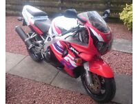 CBR900 Fireblade for sale or breaking all parts