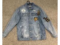 Tommy Hilfiger vintage Men's Denim Jacket