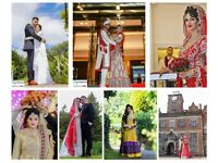 Wedding Photographer & Cinematographer **Affordable Packages** *London & Nationwide*