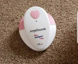 Angel sounds fetal doppler