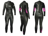 Woman's lomo challenger wetsuit