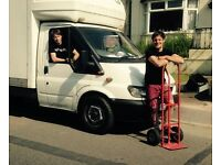 JACK VANS FRIENDLY AFFORDABLE REMOVALS/NATIONWIDE/OVERSEAS/EBAY BUYS/SINGLE ITEMS/COURIER SERVICE/